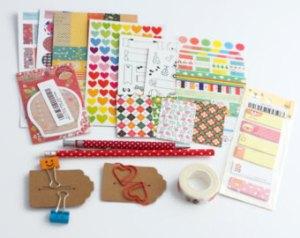 planner-accesories